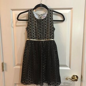 Xhilaration Girls Dress